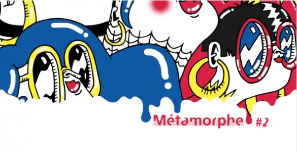Métamorphe #2