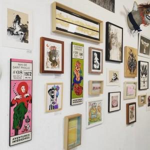 Retro & Co Art Show