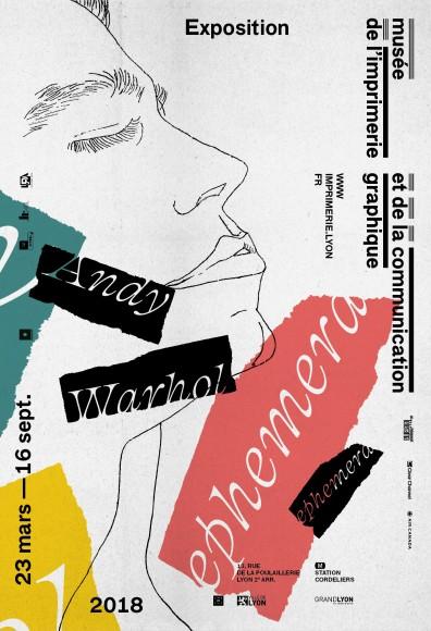 Andy Warhol ephemera