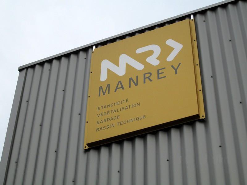Manrey